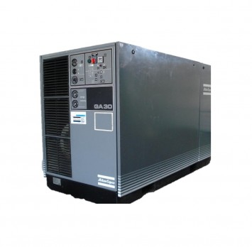 Elektromos légkompresszor
