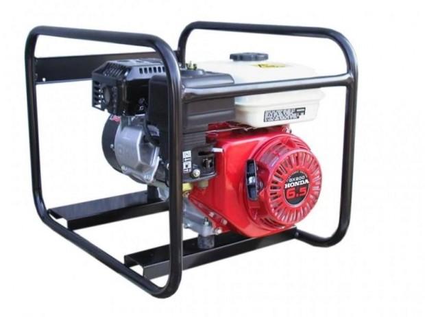 Honda EP-2500 benzines áramfejlesztő