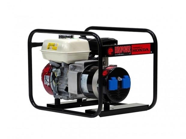 Honda EP-3300 benzines áramfejlesztő