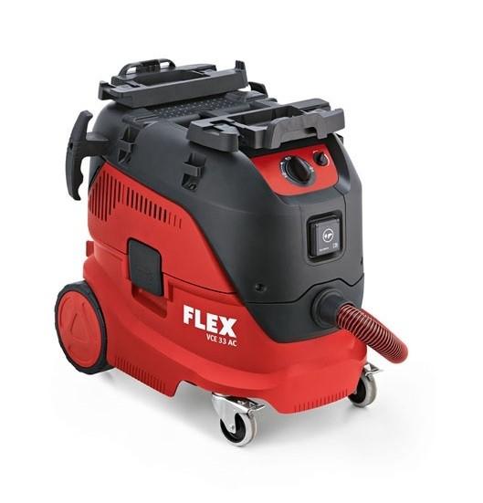 Flex VCE 33 L AC ipari porszívó