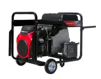 AGT 16503 HSBE benzines áramfejlesztő