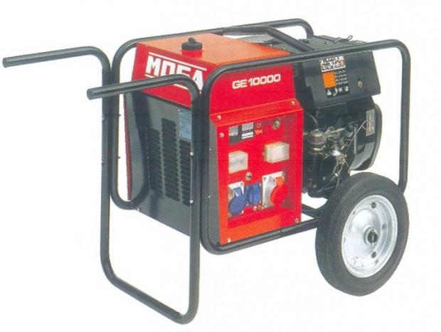Mosa GE 10000 BES benzines áramfejlesztő