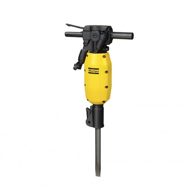 Atlas Copco TEX 140 PS légkalapács