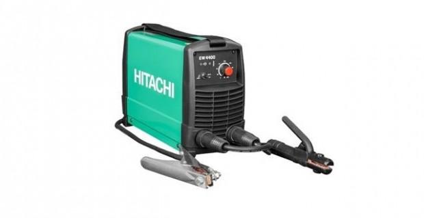 Hitachi EW 4400 inverteres ívhegesztő