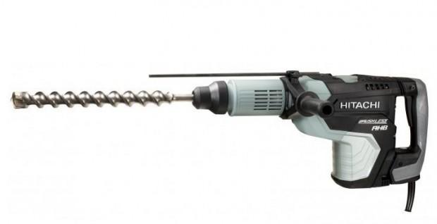 Hitachi DH52ME szénkefementes ütvefúró-vésőkalapács