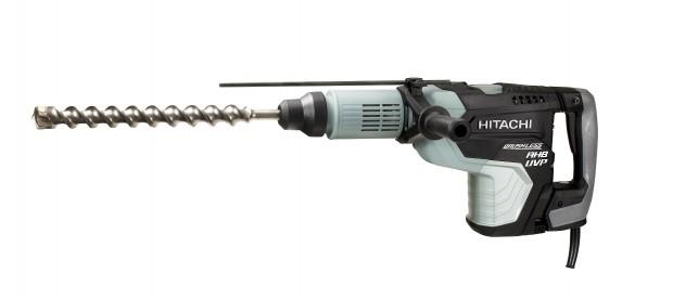 Hitachi DH45ME szénkefementes ütvefúró-vésőkalapács