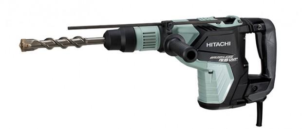 Hitachi DH40MEY szénkefementes ütvefúró-vésőkalapács