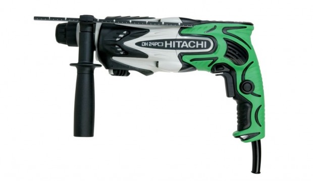 Hitachi DH24PC3 ütvefúró-vésőkalapács