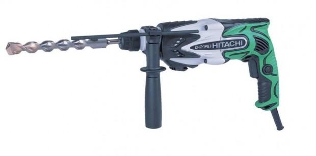 Hitachi DH24PB3 ütvefúró kalapács