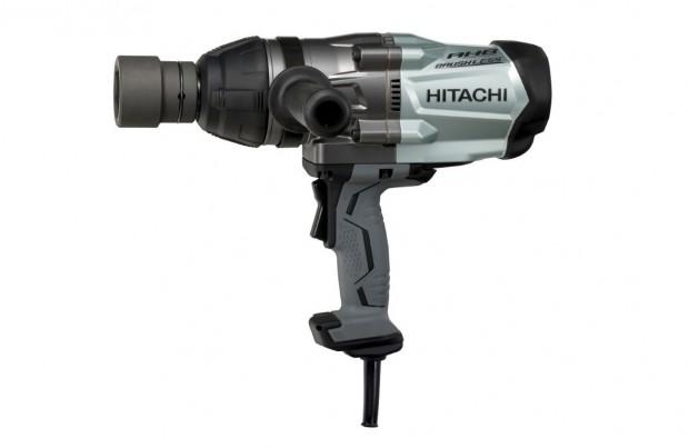 Hitachi WR25SE szénkefementes ütvecsavarozó