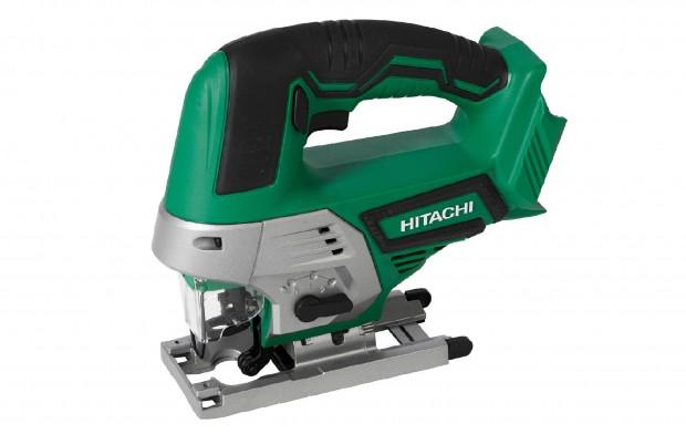 Hitachi CJ18DGL akkumulátoros szúrófűrész - dekopírfűrész