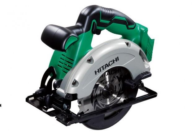 Hitachi C18DGL akkumulátoros körfűrész
