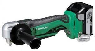 Hitachi DN18DSL akkumulátorossarokfúró