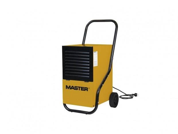 MASTER DH752 ipari páramentesítő