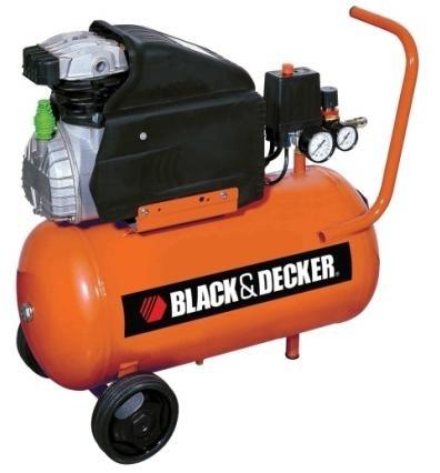 Black&Decker CP5050 légkompresszor