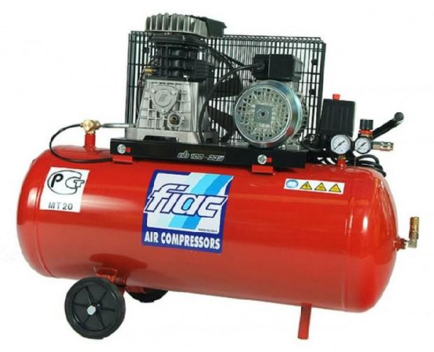 BTK FIAC AB100 360M légkompresszor