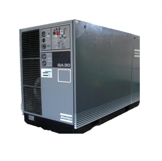 Atlas Copco GA30 légkompresszor