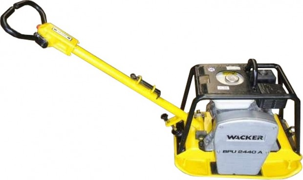 Wacker BPU 2440A benzines lapvibrátor