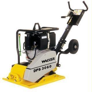 Wacker DPS 3060 diesel lapvibrátor