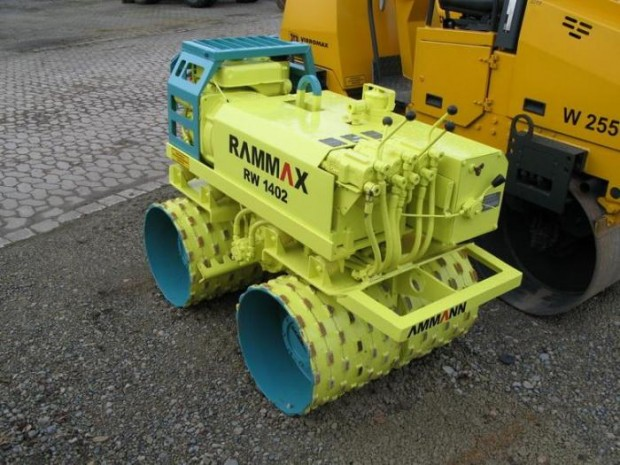 Rammax RW 1402 juhlábhenger
